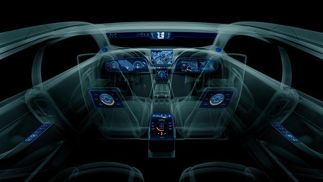 Geht es nach Nvidia, könnte der X1 eine tragende Rolle in autonomen und vernetzten Autos spielen. (Bild: Nvidia)