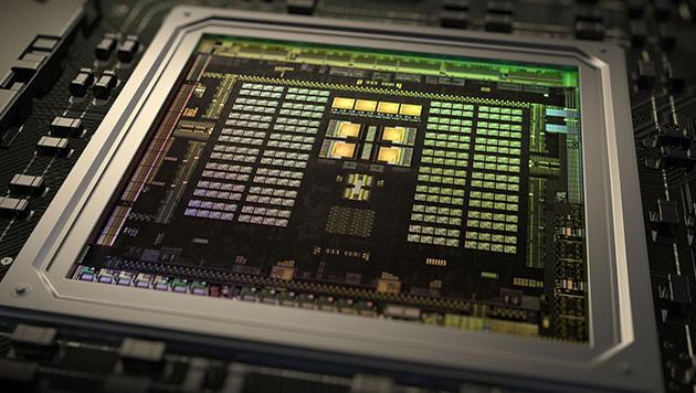 Der Tegra X1 verfügt über acht 64-Bit-Rechenkerne und 256 GPU-Kerne. (Bild: Nvidia)