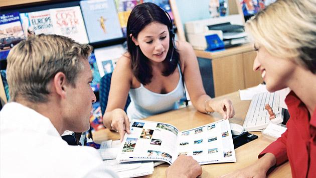 Tipps für Ihre Buchung im Reisebüro (Bild: thinkstockphotos.de)