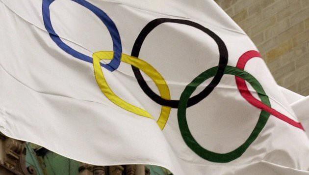 Peking gab Bewerbung für die Winterspiele 2022 ab! (Bild: APA/dpa/unbekannt)