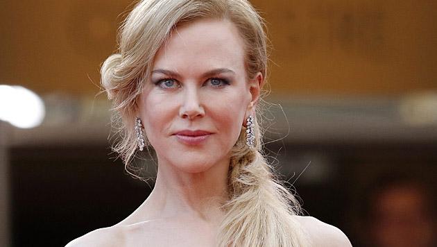 Nicole Kidman (Bild: APA/EPA/SEBASTIEN NOGIER)