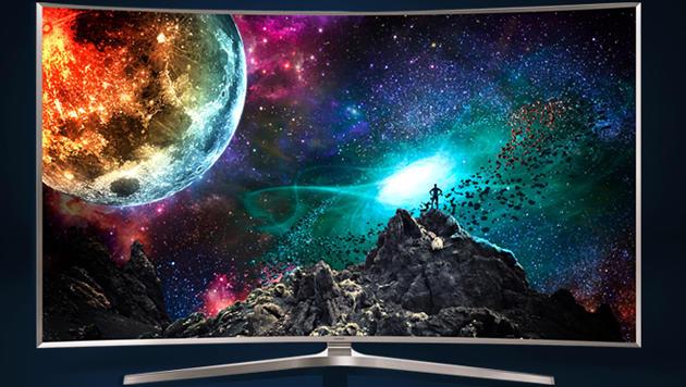 Samsung macht bis 2020 alle Geräte internetfähig (Bild: Samsung)