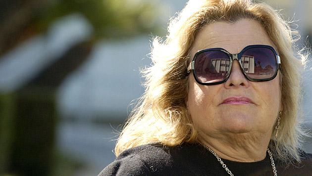 Francesca Hilton starb im Alter von 67 Jahren. (Bild: AFP)