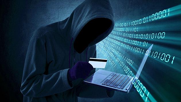 Alle heimischen Großbanken von Hackern infiltriert (Bild: thinkstockphotos.de)