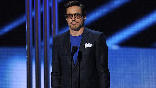 Robert Downey Jr. (Bild: Chris Pizzello/Invision/AP)