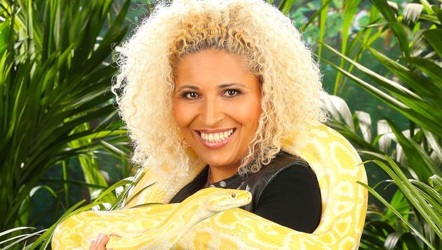 Patricia Blanco (Bild: © RTL / Stefan Gregorowius)