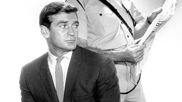 Hitchcock-Star Rod Taylor mit 84 Jahren gestorben (Bild: Wikimedia/ABC Television)