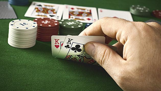 KI gewinnt 270.000 Euro bei Poker-Turnier (Bild: thinkstockphotos.de)