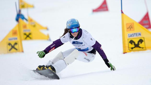 Julia Dujmovits (Bild: APA/EXPA/JFK)