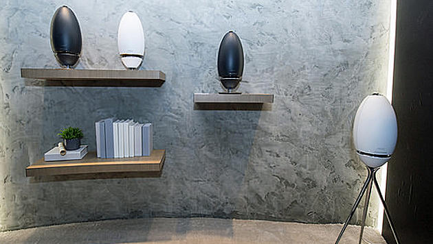 samsung bringt eif rmige netzwerk lautsprecher wam7500 wam6500 digital. Black Bedroom Furniture Sets. Home Design Ideas