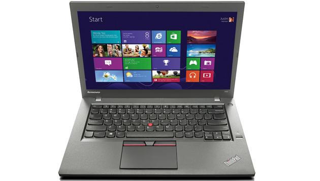 Sicherheitslücke bei Lenovo-PCs: Jetzt updaten! (Bild: Lenovo)