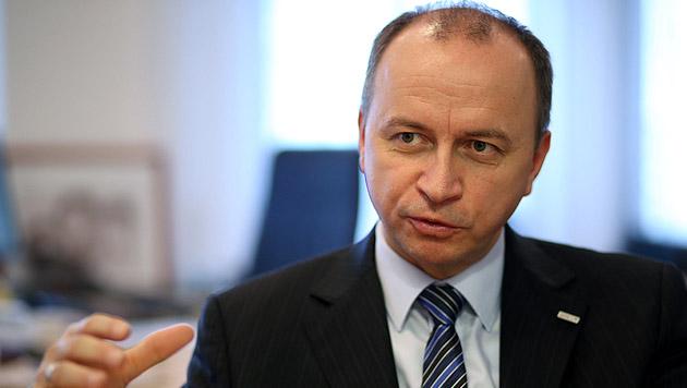 Konrad Kogler (Bild: Zwefo)