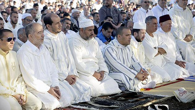 51 Prozent der Österreicher sehen Islam als Gefahr (Bild: APA/EPA/F G Guerrero)