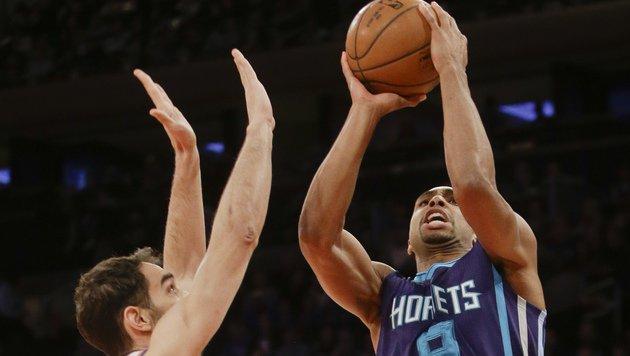 New York Knicks weiter in der Krise! 82:110-Pleite (Bild: AP)