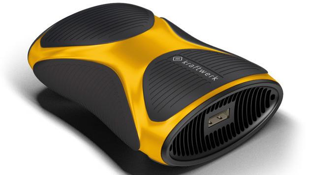 Band Kraftwerk verklagt Brennstoffzellen-Start-up (Bild: kickstarter.com)