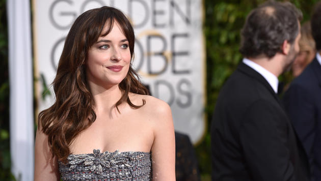 Dakota Johnson (Bild: AP)
