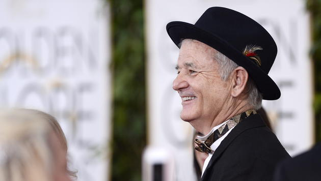 Bill Murray (Bild: AP)