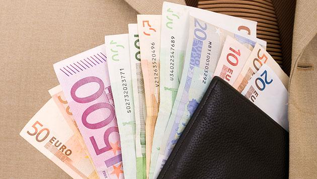 Beamte in deutscher Stadt erhielten doppelten Lohn (Bild: thinkstockphotos.de)