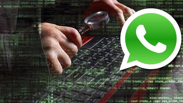 Tester warnen vor Datenschutzlücken in WhatsApp (Bild: thinkstockphotos.de, WhatsApp)