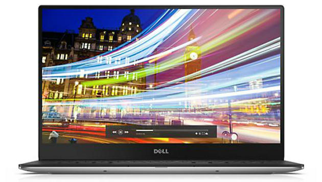 Dell bringt Ultrabook mit fast randlosem Display (Bild: Dell.com)