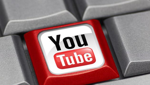 Die geheimen YouTube-Tastaturkürzel der Profis (Bild: YouTube, thinkstockphotos.de)