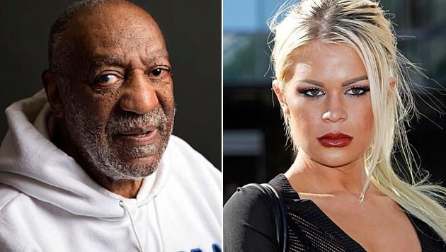 Bill Cosby wird nun auch von Model Chloe Goins des Missbrauchs beschuldigt. (Bild: Victoria Will/Invision/AP, AP)