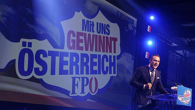 """""""Schicken wir Häupl und Vassilakou in die Pension"""" (Bild: APA/Herbert Pfarrhofer)"""