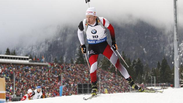 Simon Eder (Bild: GEPA)