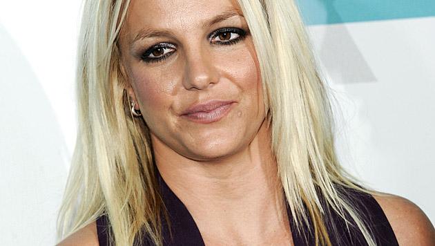 Britney Spears trauert um ihren Ex-Freund. (Bild: AP)