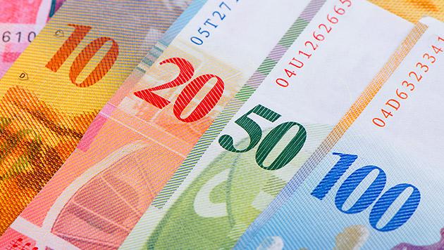 Österreich hat bei Frankenkrediten die Nase vorn (Bild: thinkstockphotos.de)