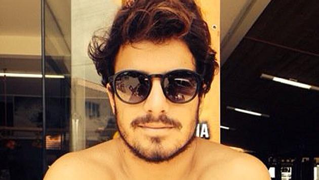 Profi-Surfer in Brasilien erlag Verletzungen (Bild: facebook.com)