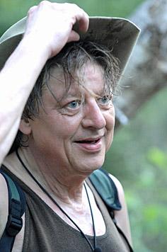 Walter Freiwald erhält für den Aufenthalt im Dschungelcamp 70.000 Euro. (Bild: RTL/Stefan Menne)