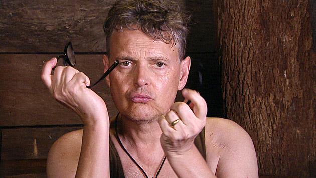 Rolfe Scheider kann sich mit 120.000 Euro eine neue Brille locker leisten. (Bild: RTL/Stefan Menne)
