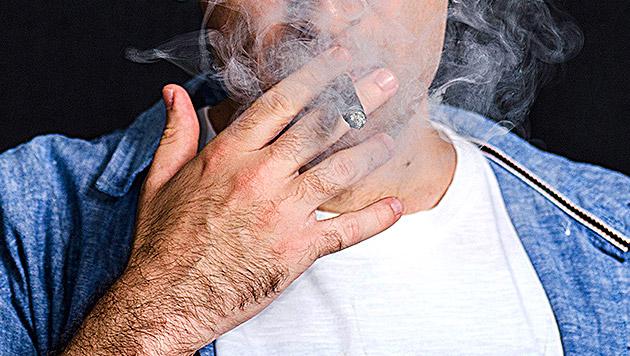 Wiener darf in eigener Wohnung nicht rauchen (Bild: thinkstockphotos.de (Symbolbild))