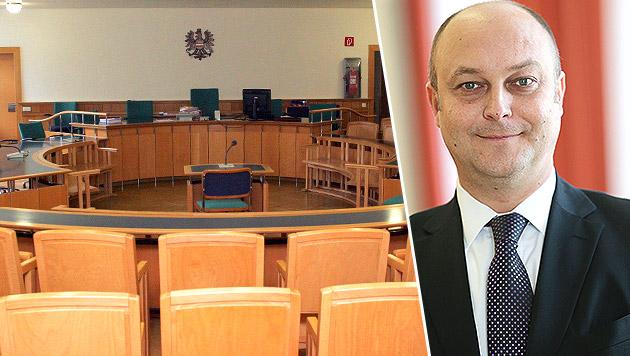 Gehälter-Streit: 1.000 Prozesse werden abgesagt (Bild: Andi Schiel, Peter Tomschi)