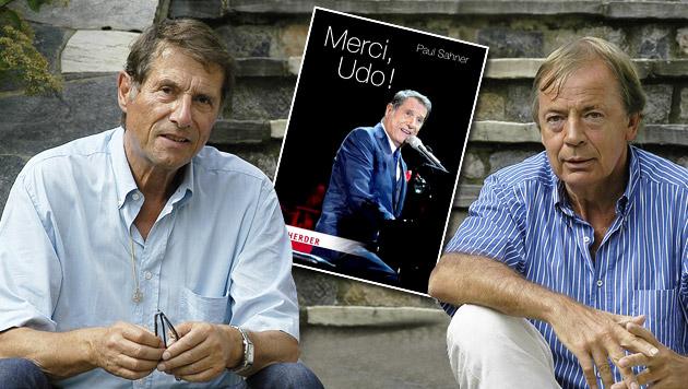 Haben Frauen Udo glücklich gemacht, Herr Sahner? (Bild: Herder, Daniel Hintersteiner)