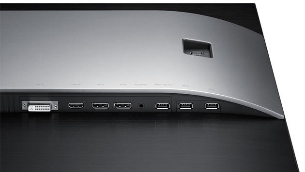 scharf sch rfer samsung 4k monitor im test 32 zoll gigant digital. Black Bedroom Furniture Sets. Home Design Ideas