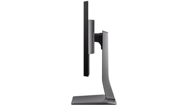 Scharf, schärfer, Samsung: 4K-Monitor im Test (Bild: Samsung)