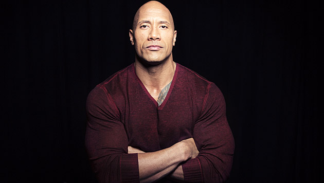 Dwayne Johnson (Bild: Taylor Jewell/Invision/AP)