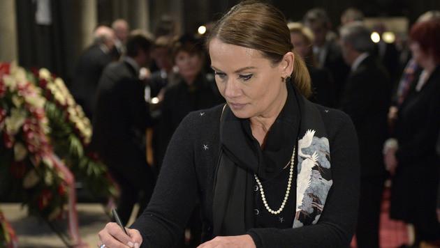 Jenny Jürgens (Bild: APA/HANS PUNZ)