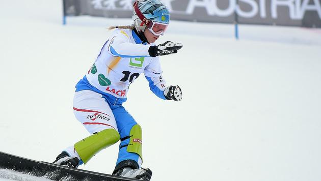 Marion Kreiner (Bild: APA/BARBARA GINDL)