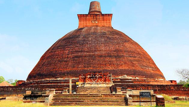 Sri Lanka: Eine Reise zu den heiligen Stätten (Bild: thinkstockphotos.de)
