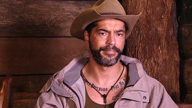 Was verdient Aurelio wirklich im Dschungel? (Bild: RTL/Stefan Menne)