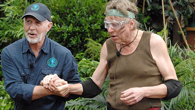 Walter und Dr. Bob (Bild: RTL/Stefan Menne)