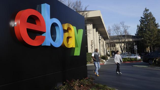 eBay-Gründer steckt 100 Millionen in Journalismus (Bild: AP)