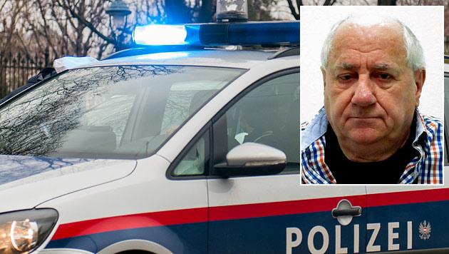 Wo hat sich der 60-Jährige zwischen 2006 und 2014 aufgehalten? (Bild: LKA Tirol, Andreas Graf)