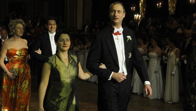 Sonja Wehsely und  Andreas Mailath-Pokorny (Bild: APA/HERBERT PFARRHOFER)