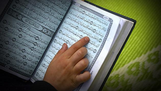 Stadtschulrat schließt islamische Schule in Wien (Bild: YAHYA ARHAB/EPA/picturedesk.com)