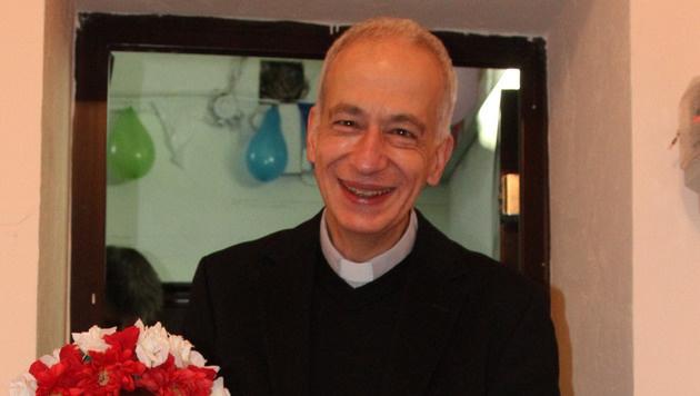 Caritas-Präsident Michael Landau (Bild: Florian Hitz)