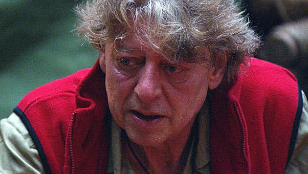 Endlich hat Walter jemand die Meinung gesagt - er ist so entsetzt, dass er sogar weint. (Bild: RTL)